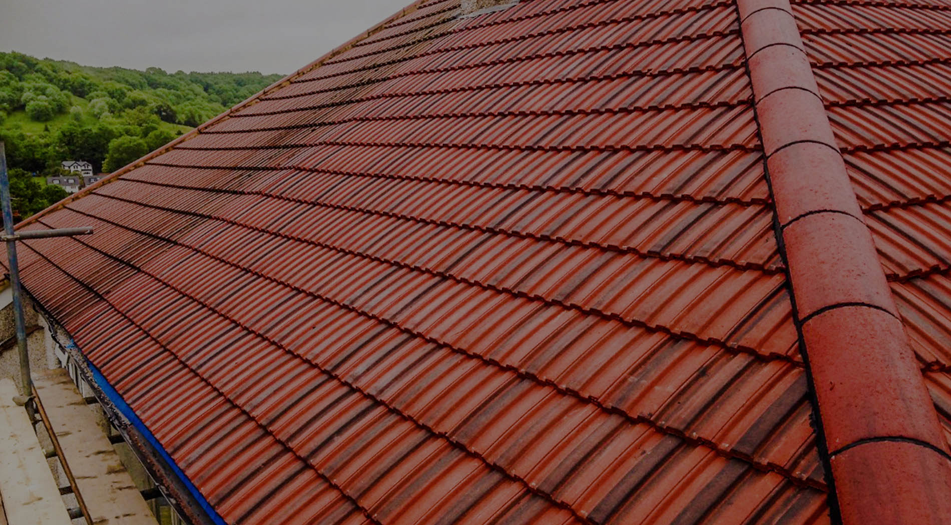 Redlion Roofing Contractors